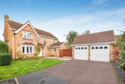 Detached House For Sale Pipits Croft Bicester Oxfordshire OX26