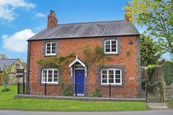 Detached House For Sale Bignell View Chesterton Oxfordshire OX26