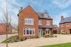 Detached House For Sale Camp Road Upper Heyford Oxfordshire OX25