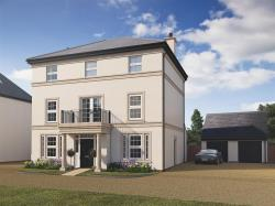 Detached House For Sale Camp Road Bicester Oxfordshire OX25