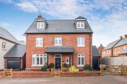 Detached House For Sale Upper Heyford Bicester Oxfordshire OX25
