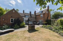 Detached House For Sale  GREAT STAUGHTON Cambridgeshire PE19