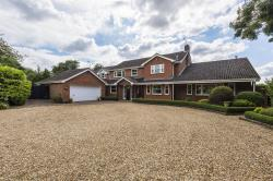 Detached House For Sale  STONELY Cambridgeshire PE19