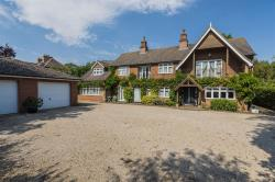 Detached House For Sale  Hemingford Abbots Cambridgeshire PE28