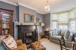 Detached House For Sale  GREAT GIDDING Cambridgeshire PE28