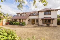 Detached House For Sale  HARTFORD Cambridgeshire PE29
