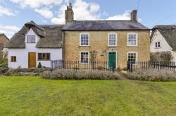 Detached House For Sale  Molesworth Cambridgeshire PE28
