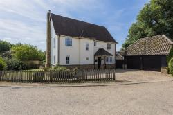 Detached House For Sale  ABBOTS RIPTON Cambridgeshire PE28