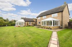 Detached House For Sale  Easton Cambridgeshire PE28