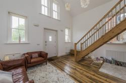 Detached House For Sale  Eltisley Cambridgeshire PE19