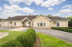 Detached Bungalow For Sale Godmanchester Huntingdon Cambridgeshire PE29