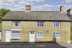 Detached House For Sale Cambridgeshire Royston Hertfordshire SG8