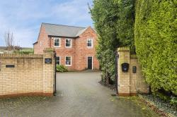 Detached House For Sale Cambridgeshire  Cambridgeshire PE27