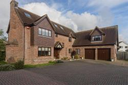 Detached House For Sale Cambridgeshire Buckden Cambridgeshire PE19