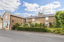 Detached House For Sale Cambridgeshire Upwood Cambridgeshire PE26