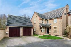 Detached House For Sale Cambridgeshire  Cambridgeshire PE15