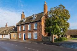 Detached House For Sale Huntingdonshire  Cambridgeshire PE19