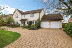 Detached House For Sale Cambridgeshire St Neots Cambridgeshire PE19