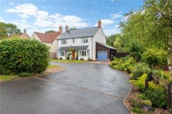 Detached House For Sale Cambridgeshire Old Weston Cambridgeshire PE28