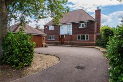 Detached House For Sale Cambs St Neots Cambridgeshire PE19