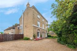 Semi Detached House For Sale Cambs  Cambridgeshire PE19