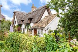 Detached House For Sale Cambridgeshire GREAT STAUGHTON Cambridgeshire PE19