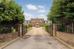 Detached House For Sale Wimblington March Cambridgeshire PE15