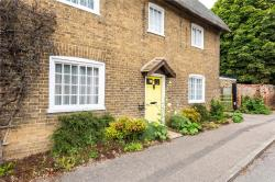 Detached House For Sale Cambridgeshire Huntingdon Cambridgeshire PE29