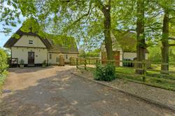 Detached House For Sale Cambridgeshire  Cambridgeshire PE19