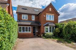 Detached House For Sale Huntingdonshire  Bedfordshire SG19