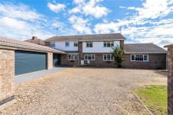 Detached House For Sale Cambridgeshire March Cambridgeshire PE15