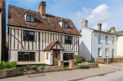 Detached House For Sale Cambridgeshire  Hertfordshire SG8