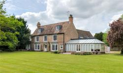 Detached House For Sale Cambridgeshire Houghton Cambridgeshire PE28