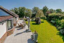 Detached House For Sale Cambridgeshire Glatton Cambridgeshire PE28