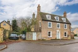 Detached House For Sale Cambridgeshire  Cambridgeshire PE16