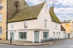 Terraced House For Sale Cambridgeshire  Cambridgeshire CB7