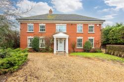 Detached House For Sale Cambridgeshire  Cambridgeshire PE28