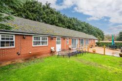 Detached Bungalow For Sale Cambridgeshire  Cambridgeshire PE28