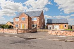 Detached House For Sale Cambridgeshire Chatteris Cambridgeshire PE16