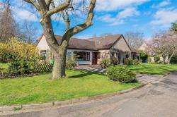 Detached Bungalow For Sale Cambridgeshire Huntingdon Cambridgeshire PE28
