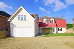 Detached House For Sale Norsey Road Billericay Essex CM11