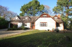 Detached House For Sale Whincroft Drive Ferndown Dorset BH22