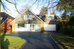Other For Sale Wincombe Drive Ferndown Dorset BH22