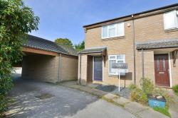 Terraced House To Let Cotswold Close Verwood Dorset BH31