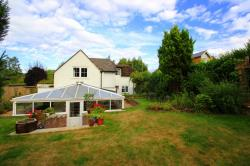 Detached House To Let Wimborne  Dorset BH21
