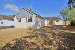 Detached Bungalow For Sale Woodlinken Close Verwood Dorset BH31