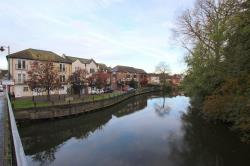 Flat To Let Riverside Place Fordingbridge Hampshire SP6