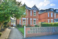 Detached House For Sale Lowther Road Bournemouth Dorset BH8