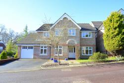 Detached House For Sale Merryfield Close Verwood Dorset BH31
