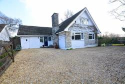 Detached House For Sale Manor Road Verwood Dorset BH31